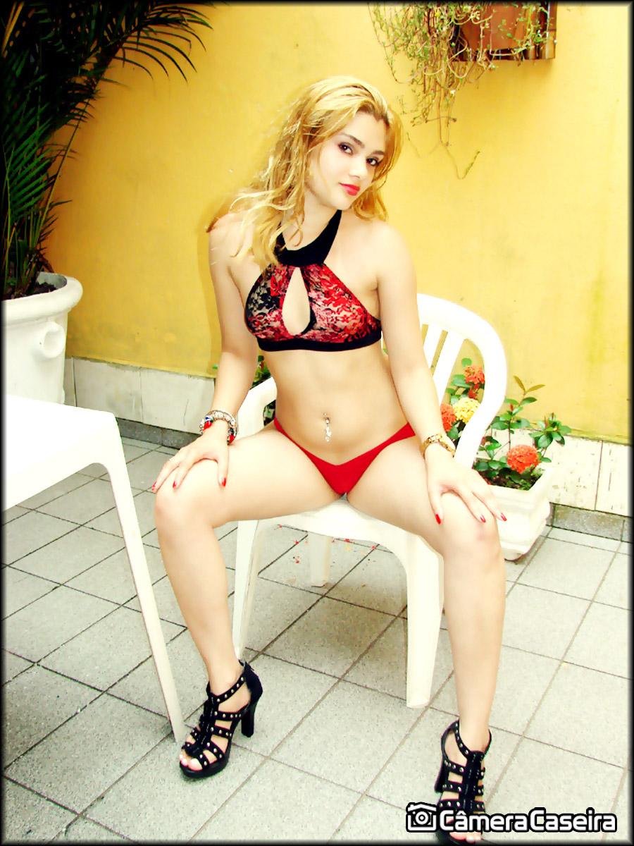 Aysla Brasil