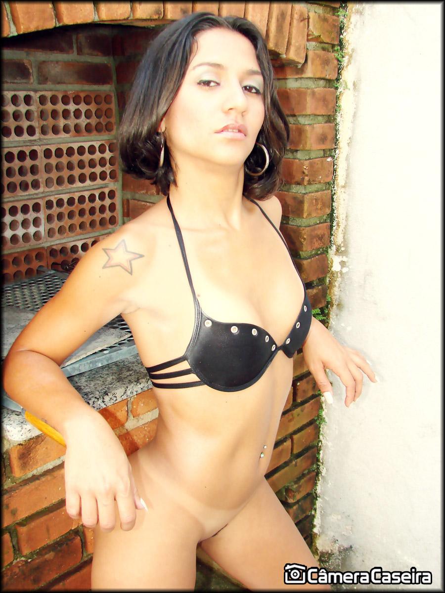 Wanessa Carioca
