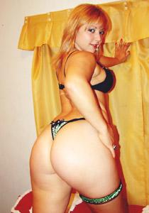 Paula Mesquita