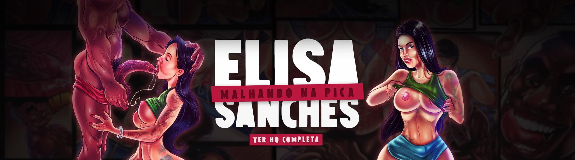 HQ Elisa Sanches
