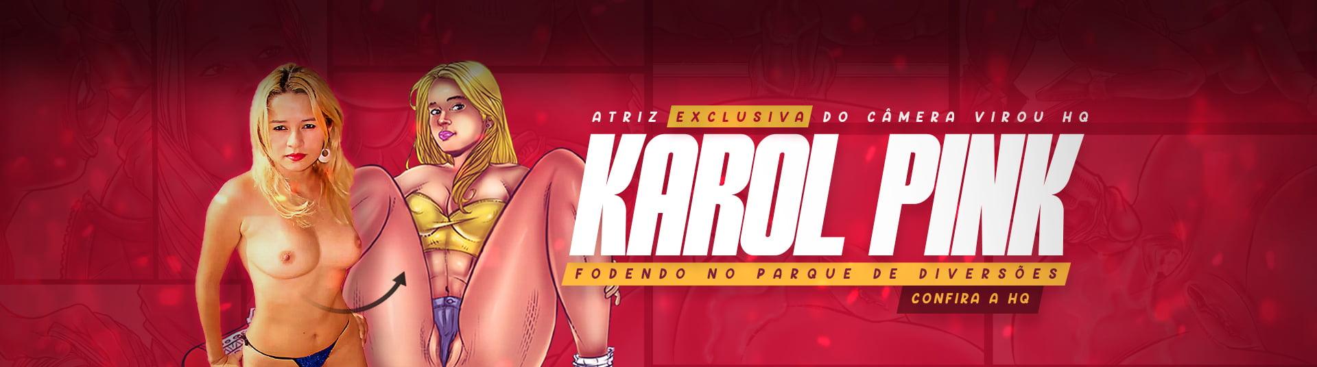 HQ Karol Pink